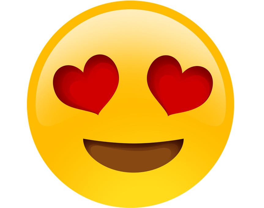 Emoji Del Calendario.Por Que Se Festeja El Dia Mundial Del Emoji Al Segundo